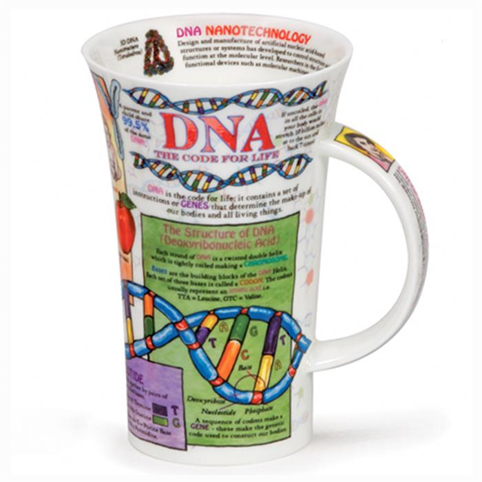 DNA by Glencoe
