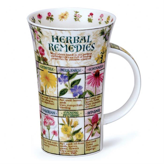 Herbal Remedies by Glencoe | pflanzliche Heilmittel
