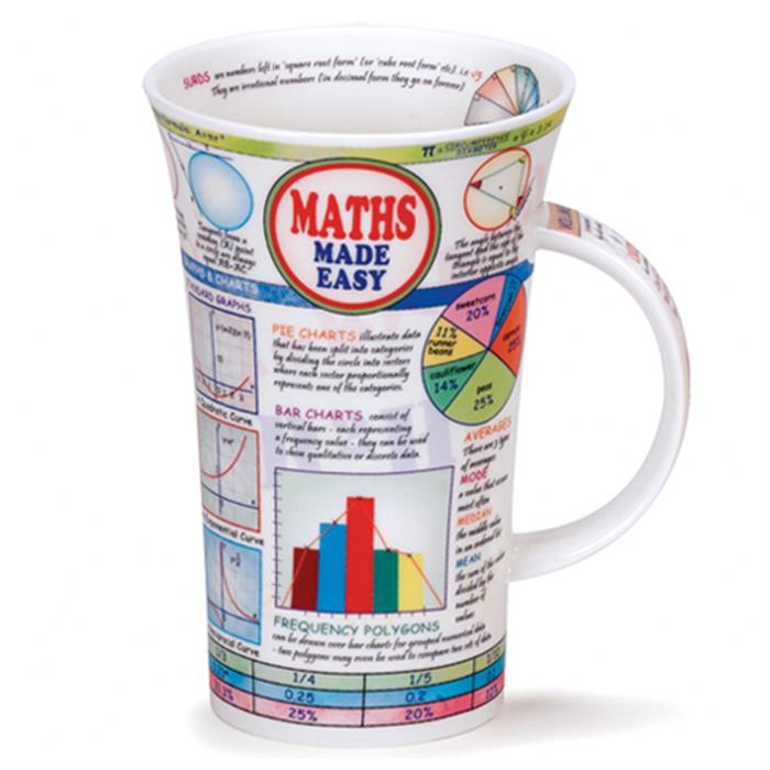 Maths made easy by Glencoe | Mathe, leicht gemacht!