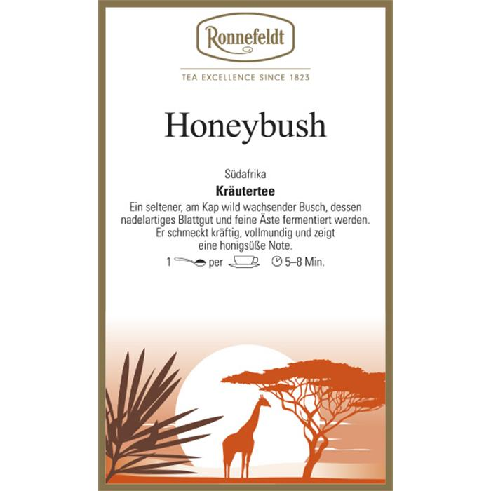 Honeybush | 250 gr. in Chromdose