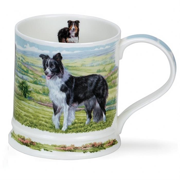 Country dogs by Iona | Border Collie