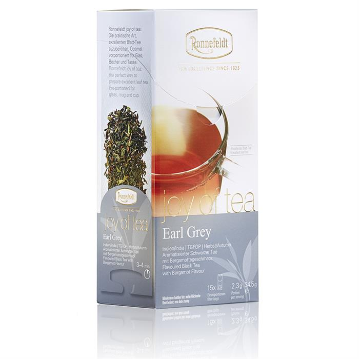 Joy of Tea | Earl Grey