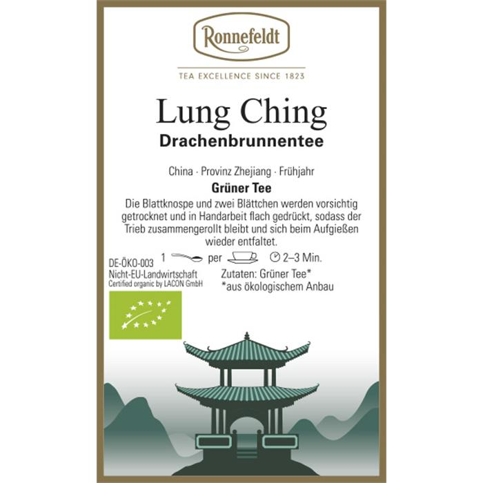 Lung Ching | 500 gr. in Chromdose
