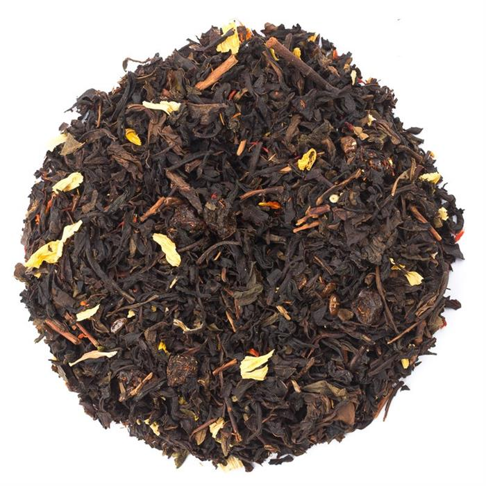 Oriental Oolong | 100 gr. in Chromdose