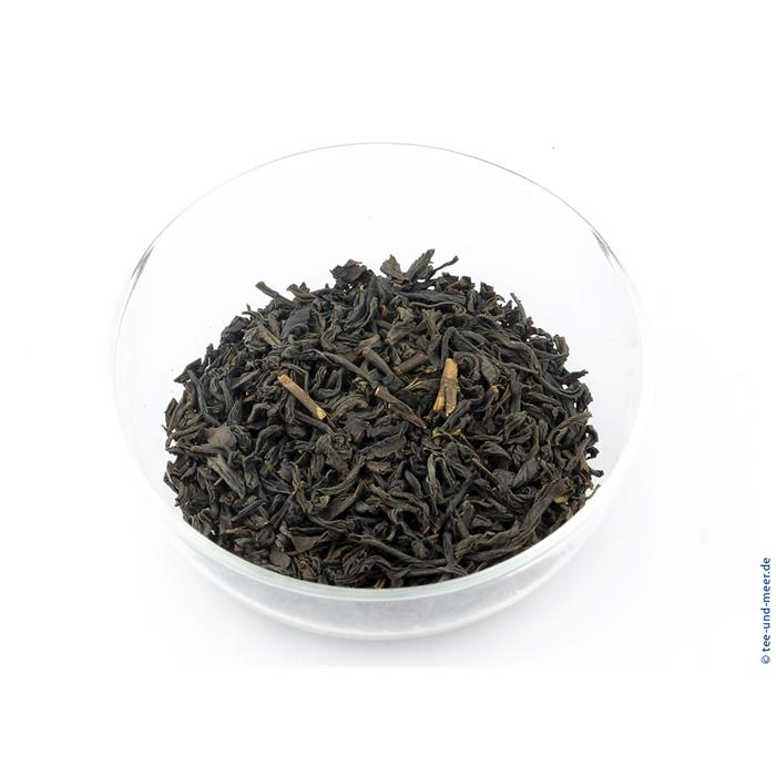 Tarry Lapsang Souchong | 250 gr. in Chromdose