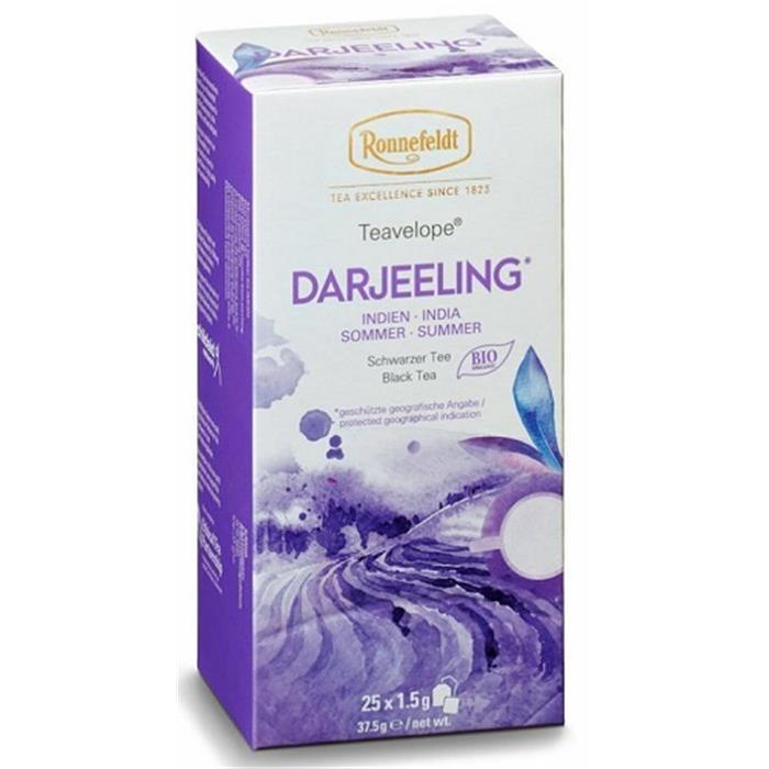 Teavelope | Darjeeling Broken-Fannings