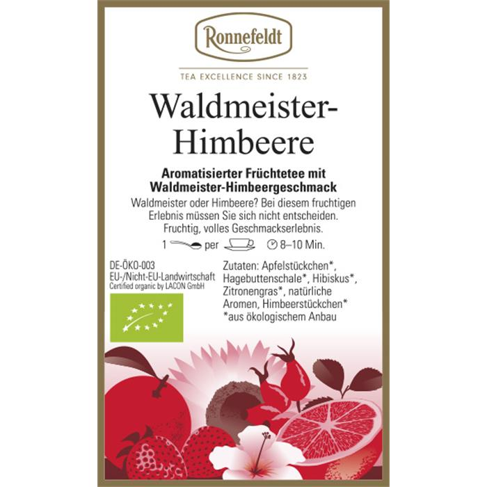 waldmeister himbeere og 1 25kg. Black Bedroom Furniture Sets. Home Design Ideas